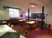 Mahenovo divadlo - kavárna zaměstnanců - rekonstrukce